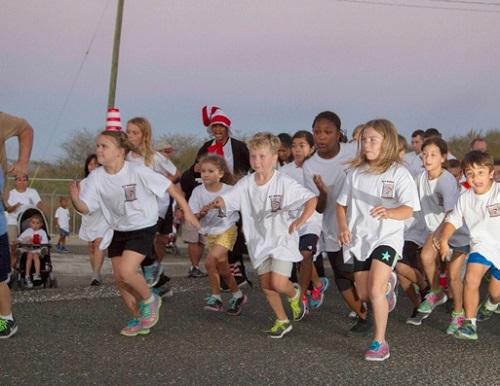 Atletismo para practicar deportes con todos los niños