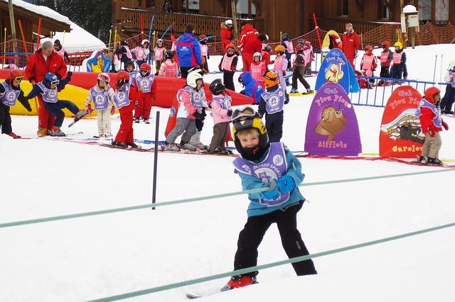 Cómo influye el deporte en el crecimiento de los niños