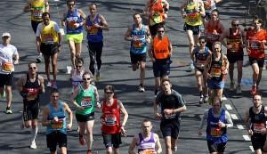 Las carreras populares en España de Marzo