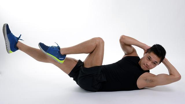 Practicar ejercicio en casa puede ser divertido