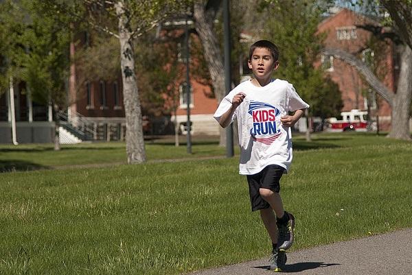 deportes al aire libre para niños