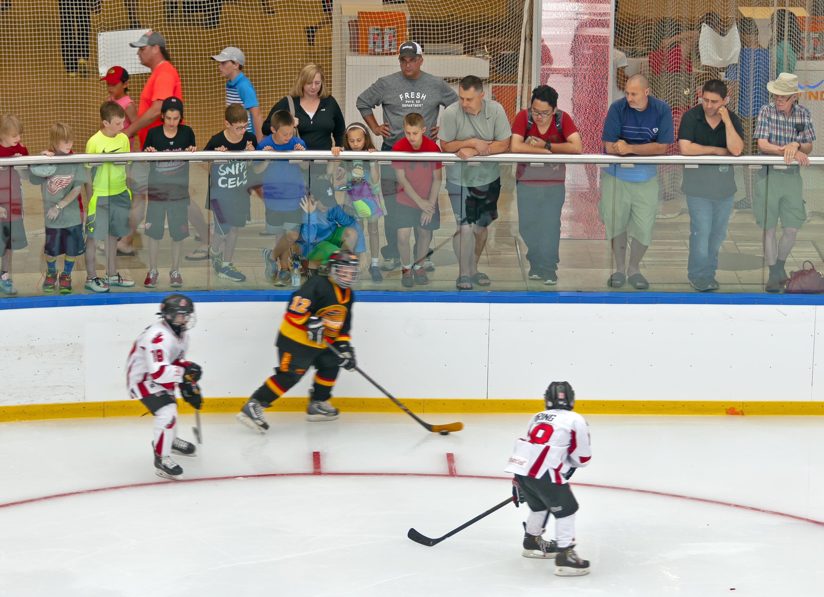 Qué deporte es adecuado para los niños