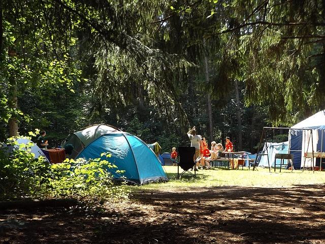 Para qué sirve el campamento de verano