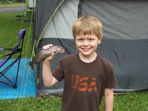ara qué sirven los campamento de verano
