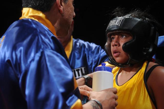 por-que-no-se-recomienda-el-boxeo-en-ninos