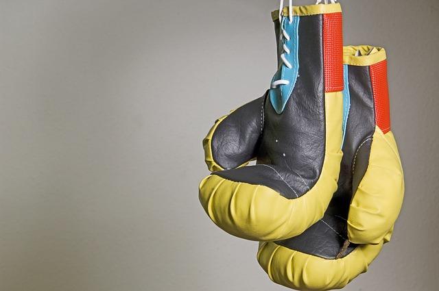 por-que-no-se-recomienda-practicar-boxeo-en-los-ninos