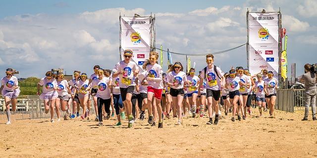 Próximas competiciones para niños en Madrid