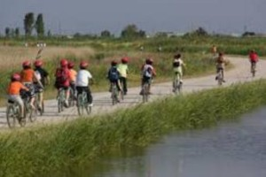 Rutas de bicicleta en cataluna