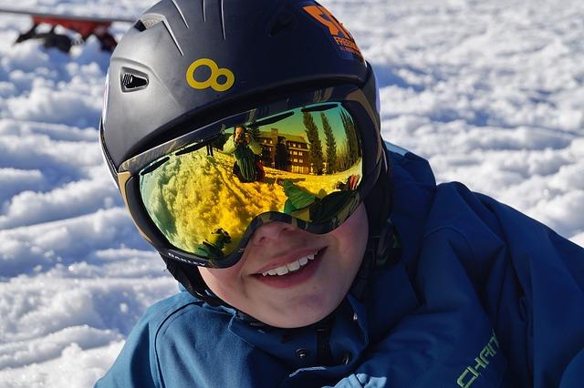 Consejos e ideas para ir a la nieve con niños