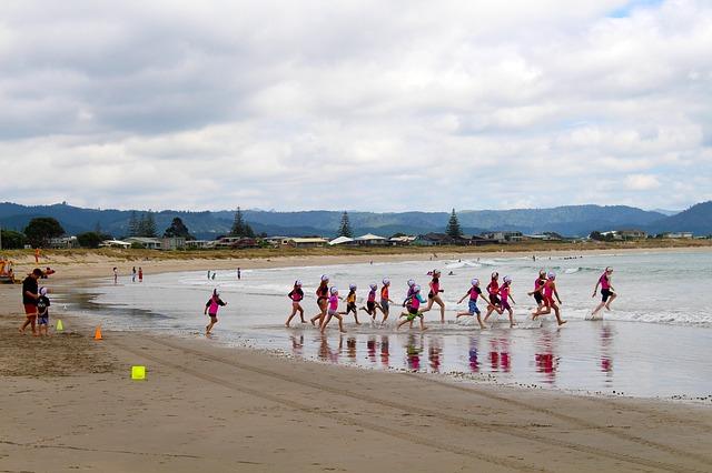 Tiempo de ejercicio recomendado para los niños