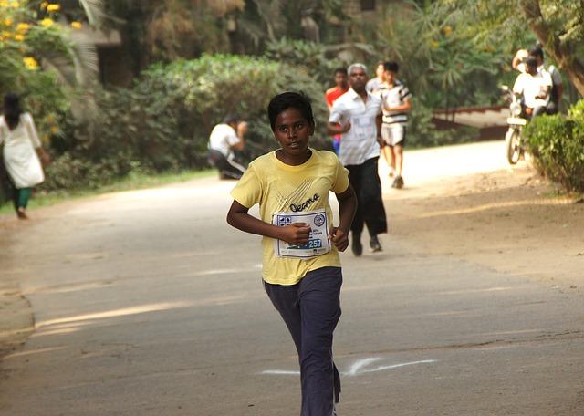 Tipos de deportes y el tiempo de ejercicio recomendado para los niños