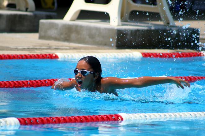 Mejorar la atención de los niños gracias al deporte