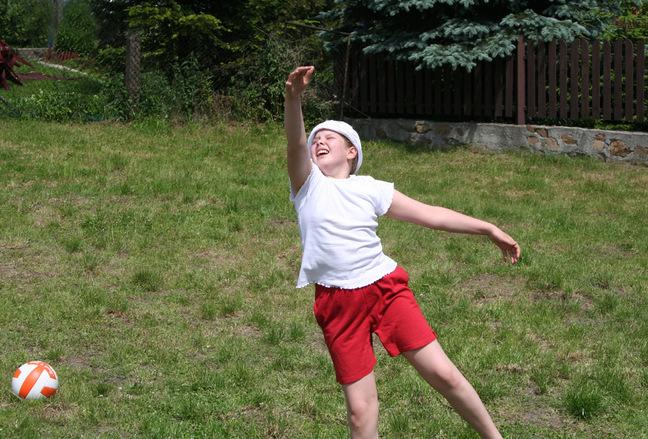 ¿Por qué el deporte mejora la atención de los niños?