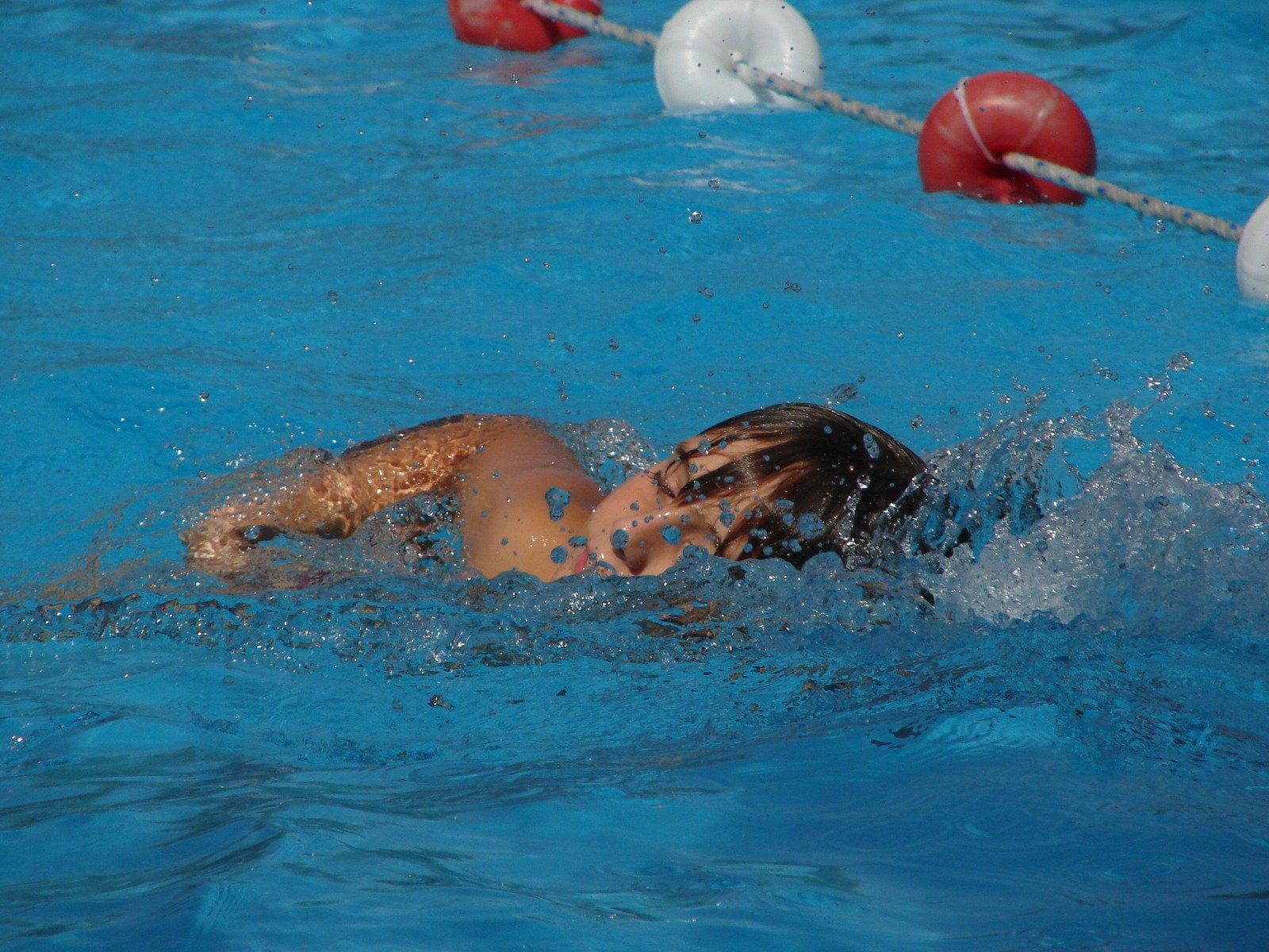 Consejos para aprender a nadar