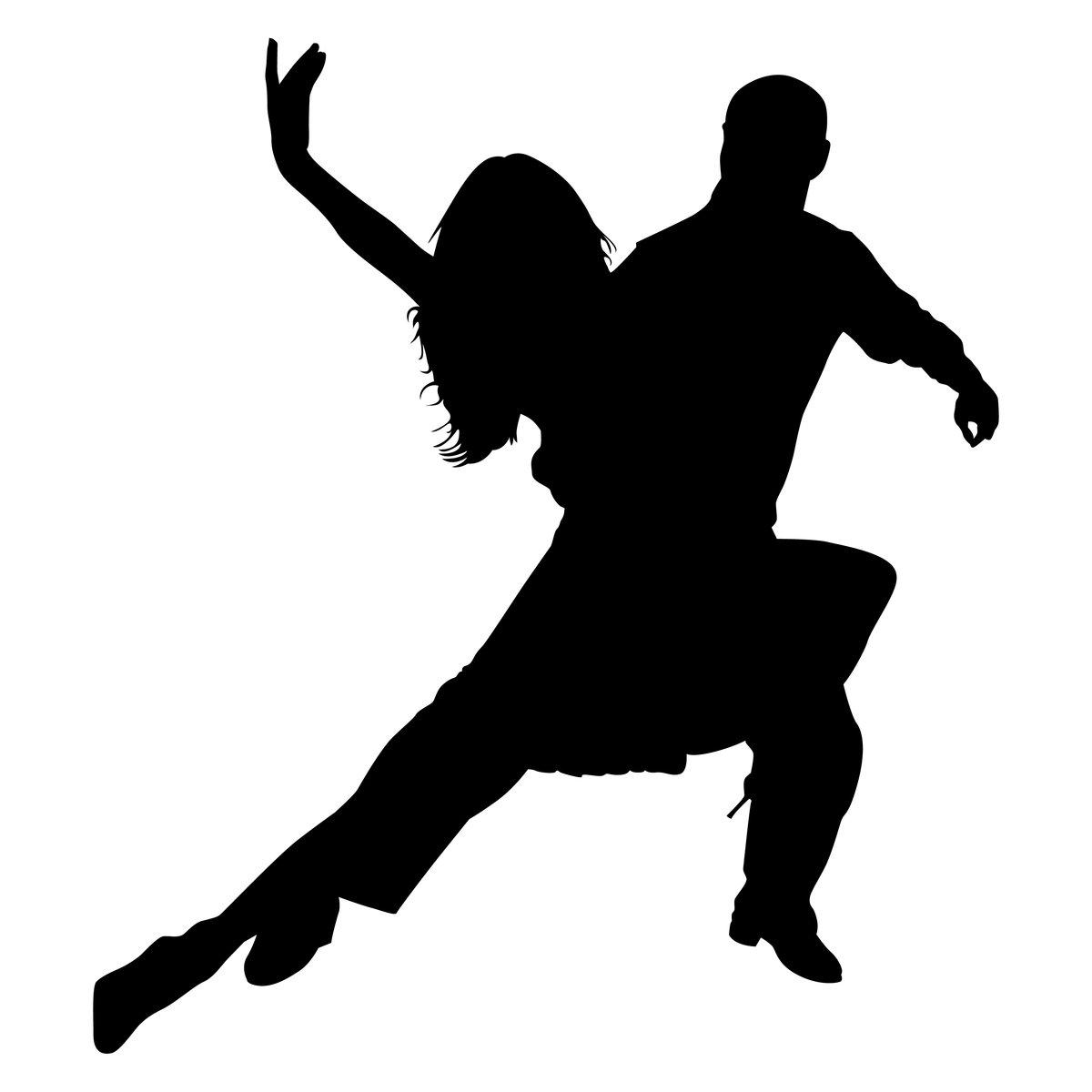 Movimientos para bailar en casa y perder calorías