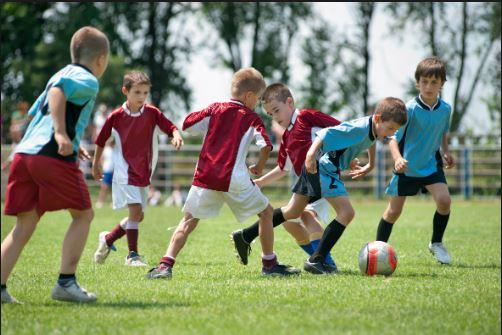 Mejor deporte para niños