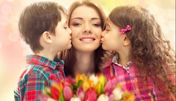 Cómo ser mejor madre