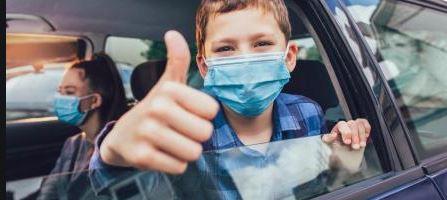 Vacunas para niños